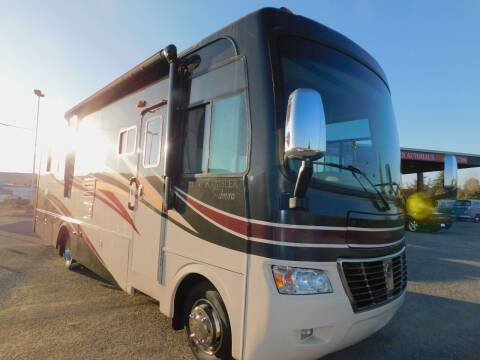 2010 Holiday Rambler 30SFS