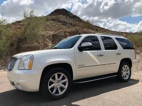 2010 GMC Yukon for sale at Baba's Motorsports, LLC in Phoenix AZ