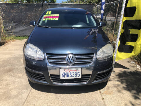 2010 Volkswagen Jetta for sale at Bay Areas Finest in San Jose CA