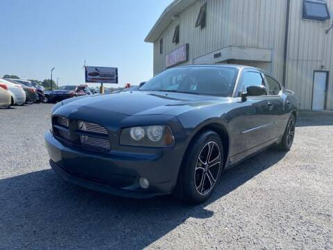 2007 Dodge Charger for sale at Premium Auto Collection in Chesapeake VA