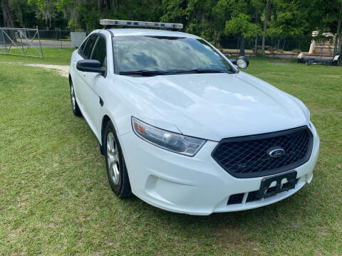 2014 Ford Taurus for sale at Carlyle Kelly in Jacksonville FL
