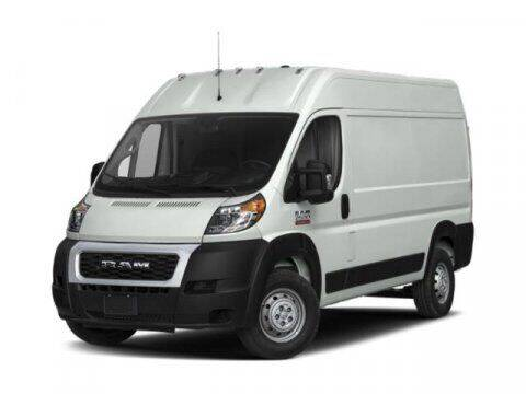 2021 RAM ProMaster Cargo for sale in Hayesville, NC