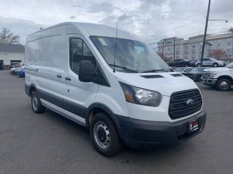 2017 Ford Transit Cargo for sale at EMG AUTO SALES in Avenel NJ