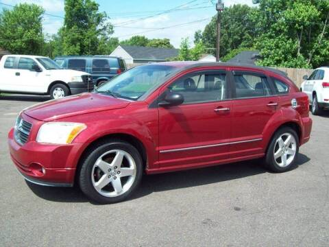 2007 Dodge Caliber for sale at Tri-State Motors in Southaven MS