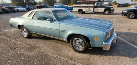 1977 Chevrolet Malibu for sale at Executive Automotive Service of Ocala in Ocala FL
