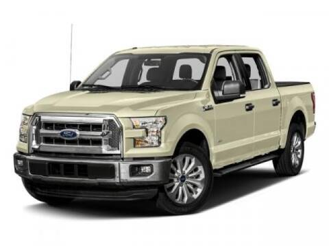2017 Ford F-150 for sale at JEFF HAAS MAZDA in Houston TX