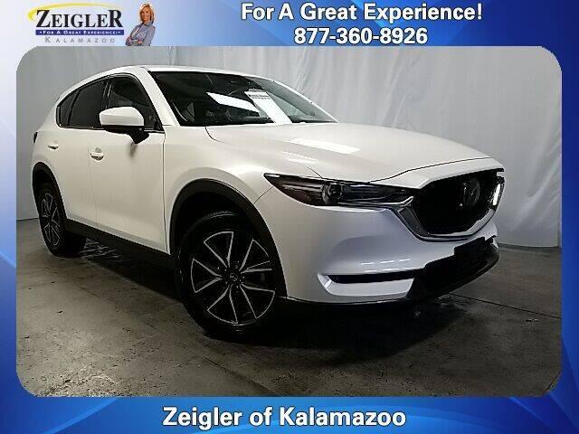 2018 Mazda CX-5 for sale in Kalamazoo, MI