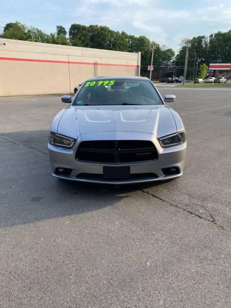 2014 Dodge Charger for sale at Washington Auto Repair in Washington NJ