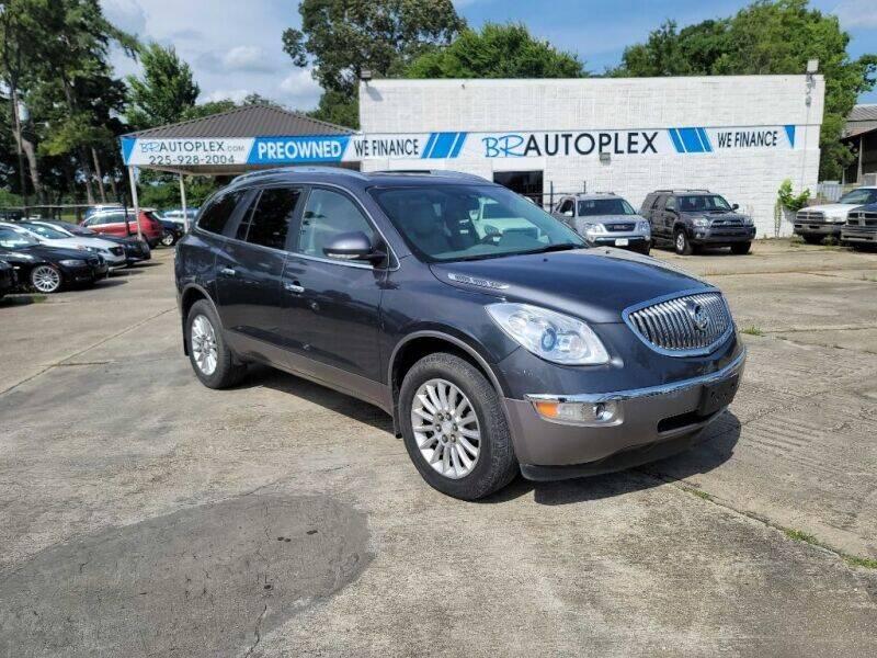 2012 Buick Enclave for sale in Baton Rouge, LA