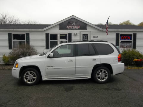 2006 GMC Envoy for sale at R & L AUTO SALES in Mattawan MI