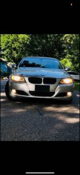 2009 BMW 3 Series for sale at Speed Auto Mall in Greensboro NC