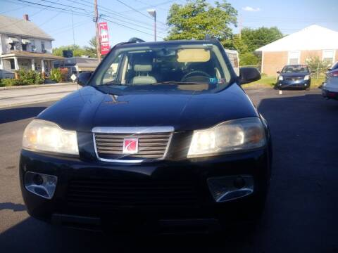 2007 Saturn Vue for sale at Roy's Auto Sales in Harrisburg PA