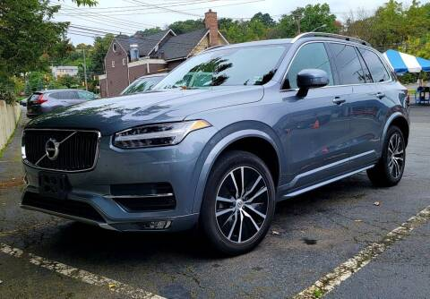 2019 Volvo XC90 for sale at Rolfs Auto Sales in Summit NJ