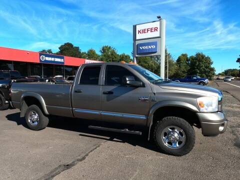2007 Dodge Ram Pickup 3500 for sale at Kiefer Nissan Budget Lot in Albany OR