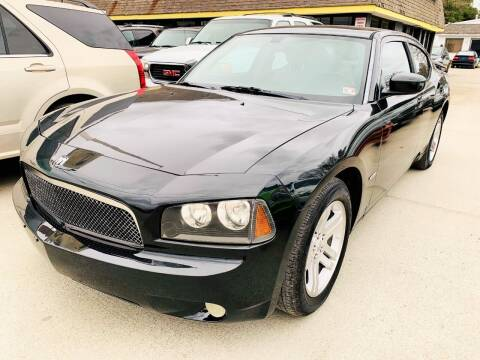 2007 Dodge Charger for sale at Auto Space LLC in Norfolk VA