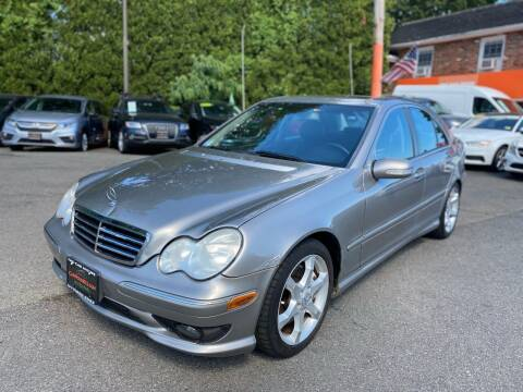 2007 Mercedes-Benz C-Class for sale at Bloomingdale Auto Group in Bloomingdale NJ