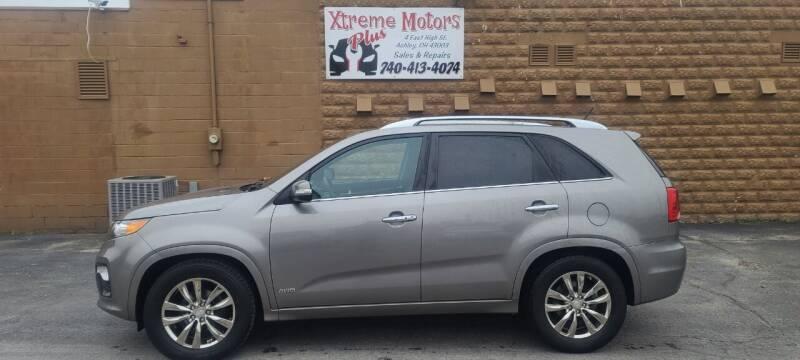 2011 Kia Sorento for sale at Xtreme Motors Plus Inc in Ashley OH