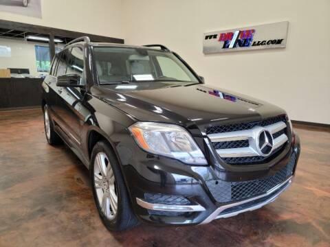 2015 Mercedes-Benz GLK for sale at Driveline LLC in Jacksonville FL