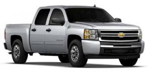 2011 Chevrolet Silverado 1500 for sale at JEFF HAAS MAZDA in Houston TX