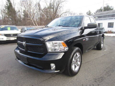 2014 RAM Ram Pickup 1500 for sale at Auto Choice of Middleton in Middleton MA