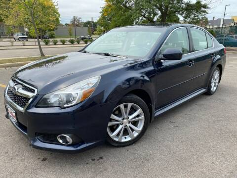 2013 Subaru Legacy for sale at Your Car Source in Kenosha WI