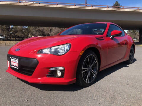 2014 Subaru BRZ for sale at Local Motors in Bend OR