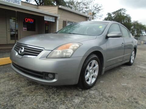 2007 Nissan Altima for sale at New Gen Motors in Lakeland FL
