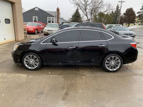 2012 Buick Verano for sale at Daryl's Auto Service in Chamberlain SD