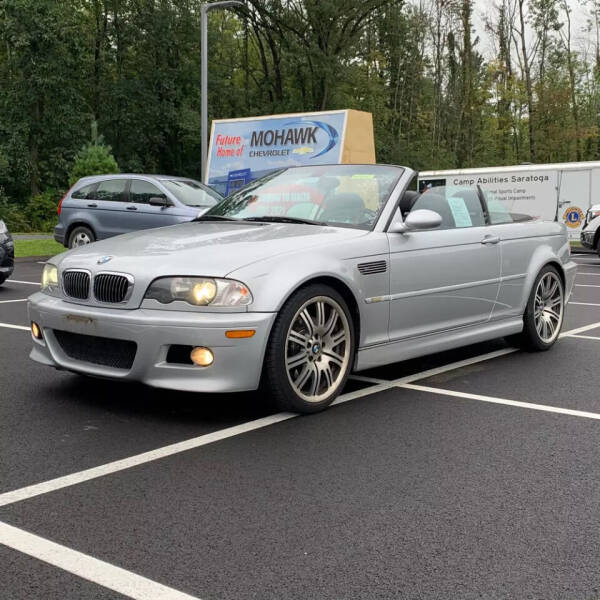 2003 BMW M3 for sale at 101 MOTORS in Hasbrouck Heights NJ