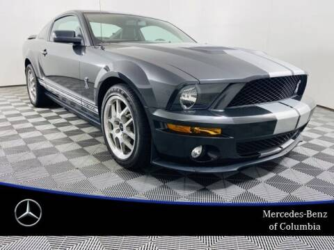 2007 Ford Shelby GT500 for sale at Preowned of Columbia in Columbia MO