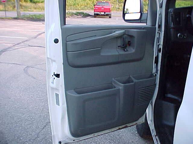 2009 Chevrolet Express Cargo 2500 3dr Cargo Van - Pittsburgh PA