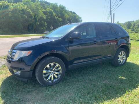 2010 Ford Edge for sale at ABINGDON AUTOMART LLC in Abingdon VA