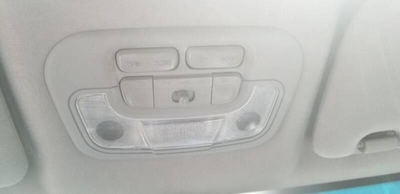 2005 Hyundai Sonata GLS 4dr Sedan - Pittsfield MA