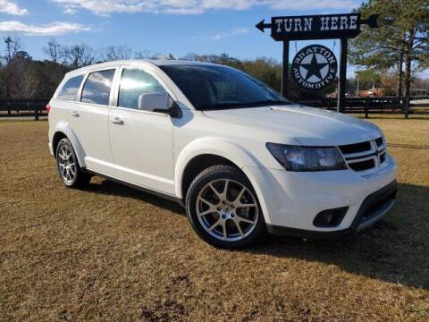 2019 Dodge Journey for sale at Bratton Automotive Inc in Phenix City AL