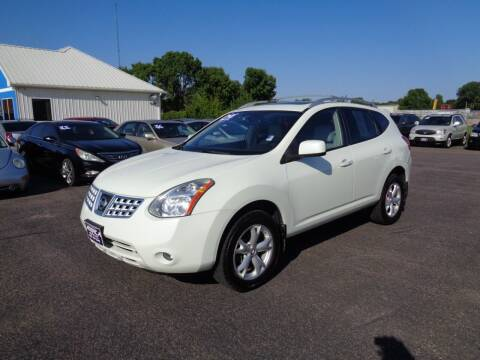 2009 Nissan Rogue for sale at America Auto Inc in South Sioux City NE