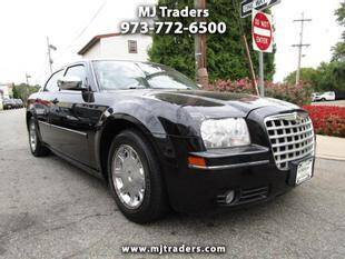 2006 Chrysler 300 for sale at M J Traders Ltd. in Garfield NJ