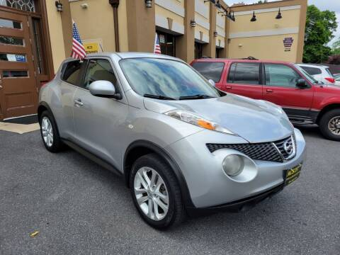 2012 Nissan JUKE for sale at ACS Preowned Auto in Lansdowne PA