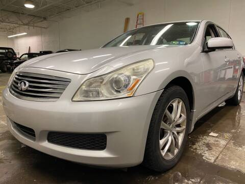 2008 Infiniti G35 for sale at Paley Auto Group in Columbus OH