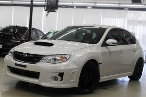 2013 Subaru Impreza for sale at Xtreme Motorwerks in Villa Park IL