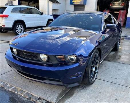 2012 Ford Mustang for sale at US Auto Network in Staten Island NY