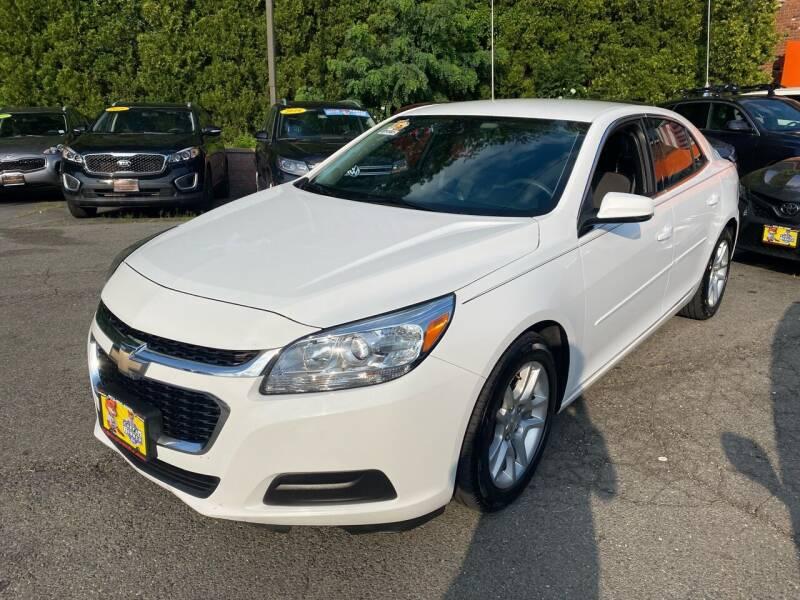 2014 Chevrolet Malibu for sale at Bloomingdale Auto Group in Bloomingdale NJ