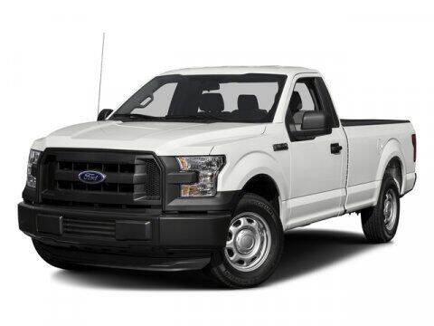 2017 Ford F-150 for sale at HILLER FORD INC in Franklin WI