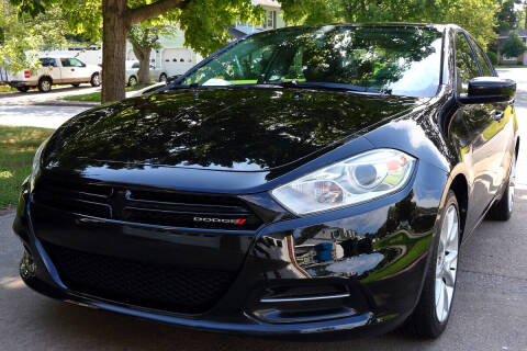 2013 Dodge Dart for sale at Prime Auto Sales LLC in Virginia Beach VA