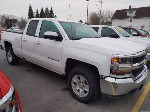 2019 Chevrolet Silverado 1500 LD for sale at Frenchie's Chevrolet and Selects in Massena NY