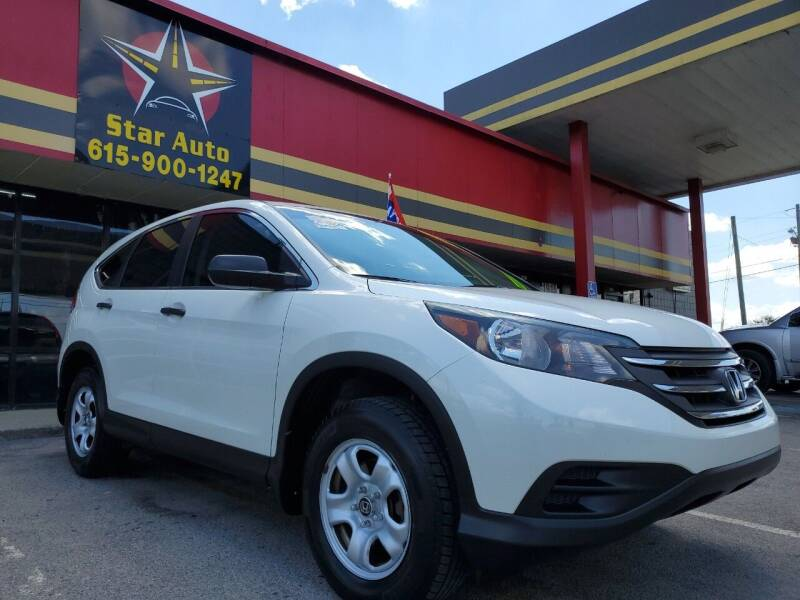 2014 Honda CR-V for sale at Star Auto Inc. in Murfreesboro TN