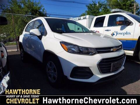 2018 Chevrolet Trax for sale at Hawthorne Chevrolet in Hawthorne NJ
