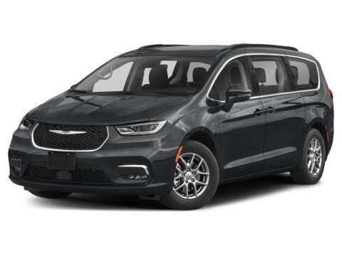 2021 Chrysler Pacifica for sale at West Motor Company in Preston ID