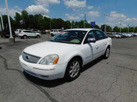 2005 Ford Five Hundred for sale at Paniagua Auto Mall in Dalton GA