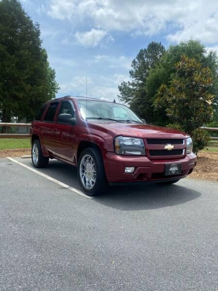 2006 Chevrolet TrailBlazer for sale in Concord, NC