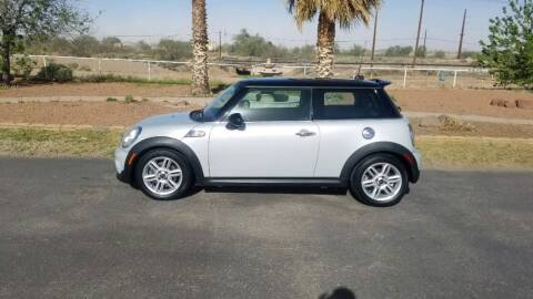2011 MINI Cooper for sale at Ryan Richardson Motor Company in Alamogordo NM